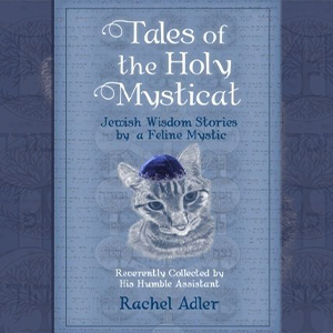 Tales of the Holy Mysticat