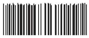 bar code error
