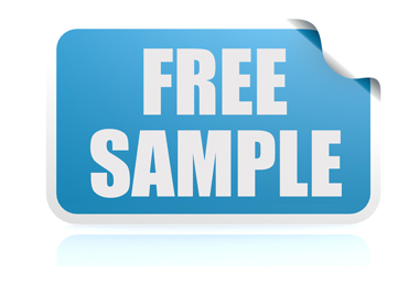 Get Free UAL Label Samples