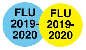 Flu Labels