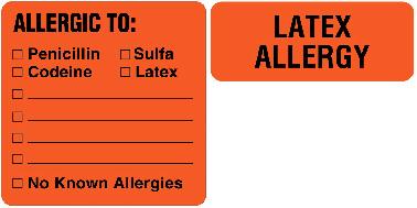 UAL Labels Covid