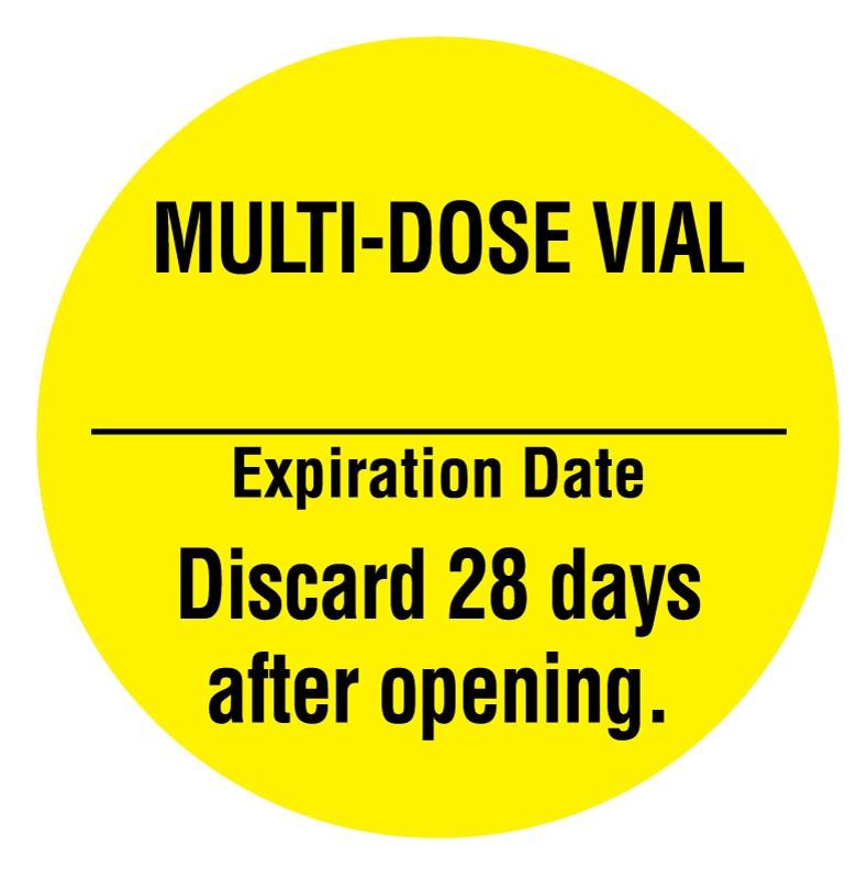Multi Dose