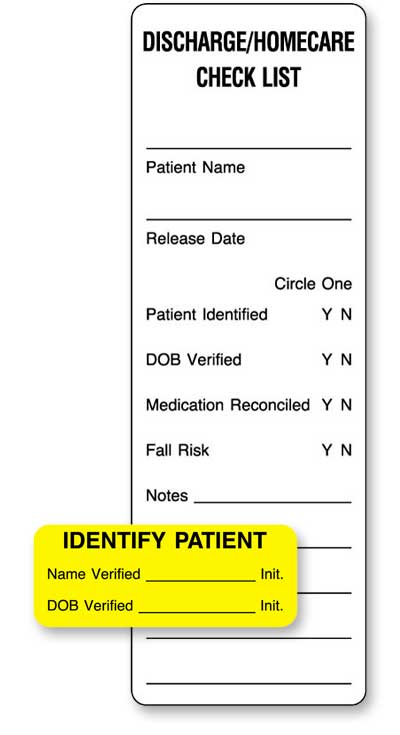 UAL Labels
